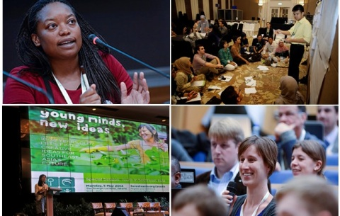 5 tips to improve youth participation at science policy conferences